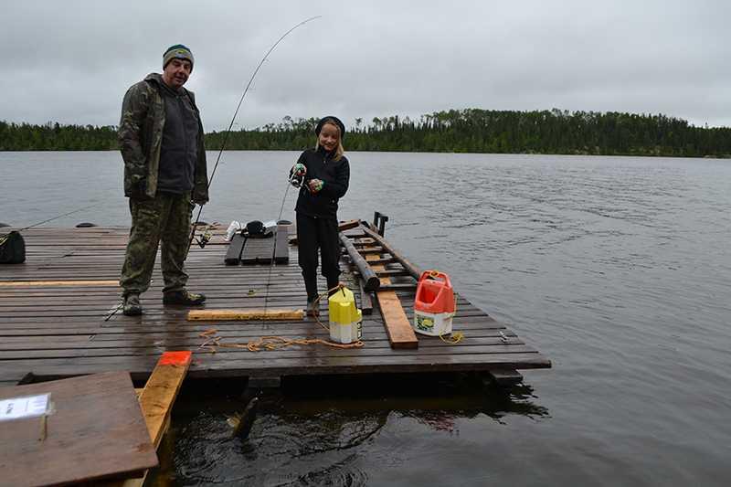Lake simcoe fishing forum topic kistler rod from tco for Lake simcoe fishing