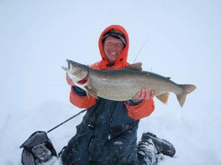Lake simcoe fishing forum topic ice fishing seminar for Lake simcoe fishing
